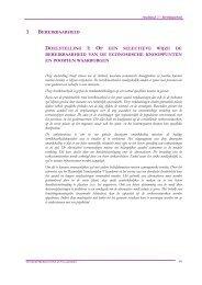 Bereikbaarheid - Mobiel Vlaanderen