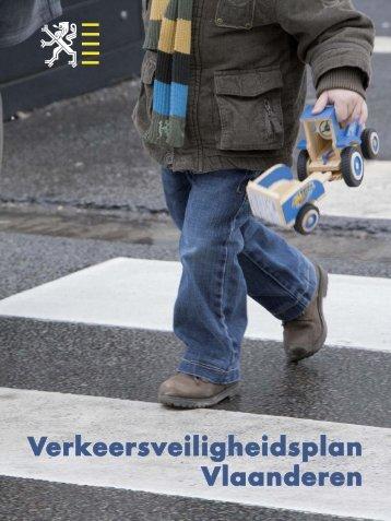 Verkeersveiligheidsplan Vlaanderen - Mobiel Vlaanderen