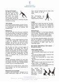 Information fra Fysioterapeuterne efter en operation i lænderyggen - Page 2