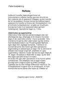 Refluks - Privathospitalet Mølholm - Page 4