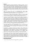 Projekt GROHS - Myndigheten för samhällsskydd och beredskap - Page 7