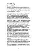 Att kommunicera risker - Myndigheten för samhällsskydd och ... - Page 6