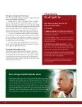 Vital - Myndigheten för samhällsskydd och beredskap - Page 6