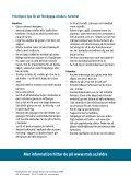 Tips för kroppen och knoppen (pdf) - Myndigheten för ... - Page 4