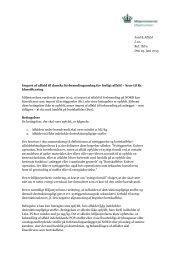 dansk her - Miljøstyrelsen