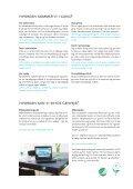 Bæredygtige indkøb i virksomheder – få det indirekte ... - Miljøstyrelsen - Page 3
