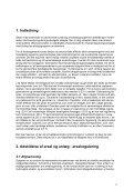 Rapport fra arbejdsgruppen om økonomi - Miljøstyrelsen - Page 4