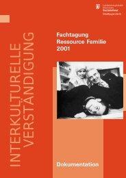 Familien ausländischer Herkunft in Deutschland Leistungen