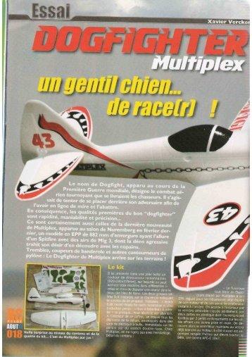 RCPilot2011_08_DogFighter - Multiplex