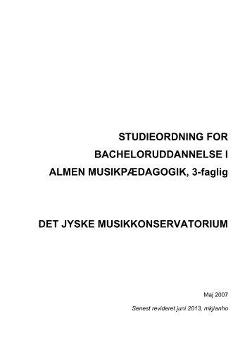 AM - musikkons.dk