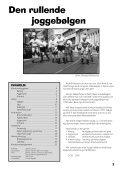 Verdt å vite om rulleskøyter - Norges Skøyteforbund - Page 3