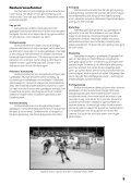 Verdt å vite om rulleskøyter - Norges Skøyteforbund - Page 5