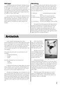 Verdt å vite om rulleskøyter - Norges Skøyteforbund - Page 7