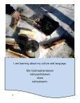 Sharing Aboriginal Stories: Aboriginal Mocassins - Page 7