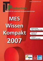 MES Wissen Kompakt 2007 - Namur