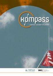 auf einen blick: was verspricht *kompass - Nantys AG