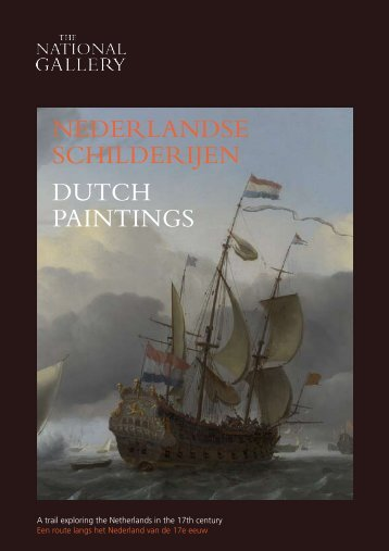 nederlandse schilderijen dutch paintings - National Gallery