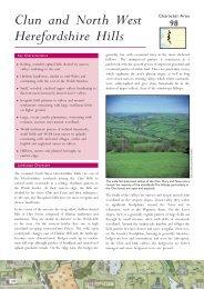 JCA98 - Natural England