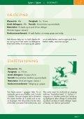 Sjov i Skov - Naturstyrelsen - Page 7