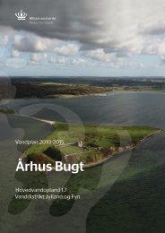 Århus Bugt - Naturstyrelsen