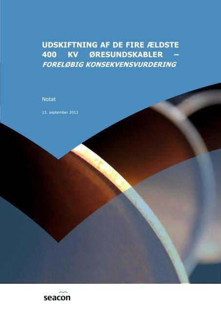 Anmeldelse fra Energinet.dk - Naturstyrelsen