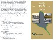 Program til udskrift (pdf) - Naturstyrelsen