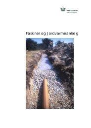 Faskiner og jordvarmeanlæg.pdf - Naturstyrelsen