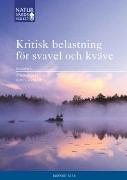 pdf 3,6 MB - Naturvårdsverket