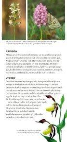 Fridlysta växter och djur i Sverige ISBN: 978-91 ... - Naturvårdsverket - Page 3