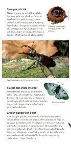 Fridlysta växter och djur i Sverige ISBN: 978-91 ... - Naturvårdsverket - Page 6