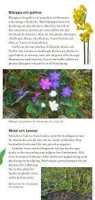 Fridlysta växter och djur i Sverige ISBN: 978-91 ... - Naturvårdsverket - Page 4
