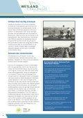 Nieuw leven voor moeras - Staatsbosbeheer - Page 4