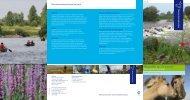 Bekijk de folder Maasvallei in Meers - Natuurmonumenten