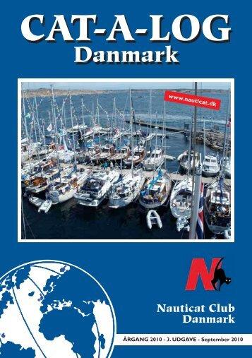 September - Nauticat