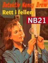 NB21 - Nasjonalbiblioteket