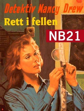 NB21 nr. 2 2009 - Nasjonalbiblioteket