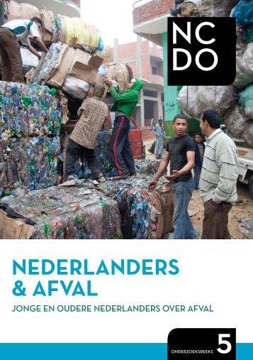 NederlaNders & afval - NCDO