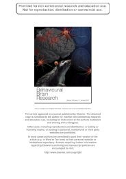 Author's personal copy - Klinik und Poliklinik für Psychiatrie ...