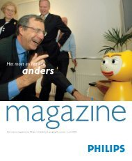juni 2004 (PDF; 1,98 Mb) - Philips