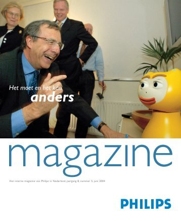 juni 2004 (PDF; 1,98 Mb) - Philips