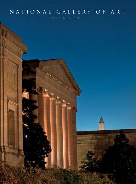 Download Report National Gallery Of Art