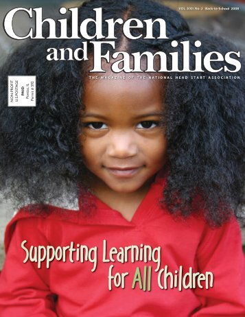 New! - National Head Start Association