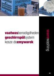 w are washing - Nicolai GmbH