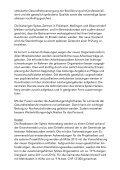 Traktandenbericht - Gemeinde Niederrohrdorf - Seite 6