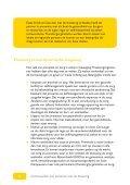 Samenwerken aan preventie met de thuiszorg - Nigz - Page 2
