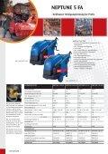 HEISSWASSER HOCHDRUCKREINIGER - Nilfisk-ALTO - Seite 6