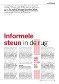 Informele steun in de rug - Nederlands Jeugdinstituut - Page 2