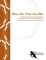 FNDI Taxtime V3 - New Mexico Legislature