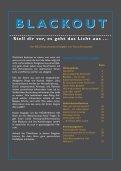 Safety Ratgeber Blackout (pdf) - NÖ Zivilschutzverband - Seite 3
