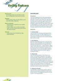 Handleiding les 10 - Noordhoff Uitgevers
